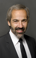 Photo - Daniel Paillé - Click to open the Member of Parliament profile