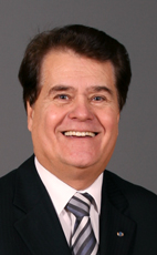 Photo - Bernard Patry - Click to open the Member of Parliament profile