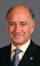 Photo - Glen Douglas Pearson - Click to open the Member of Parliament profile