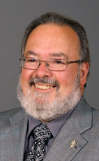 Photo - Roger Pomerleau - Click to open the Member of Parliament profile