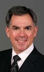 Photo - The Honourable Jim Prentice - Click to open the Member of Parliament profile