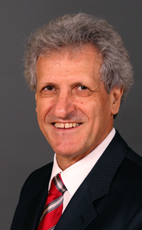 Photo - The Honourable Joseph Volpe - Click to open the Member of Parliament profile