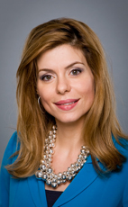 Photo - Eve Adams - Click to open the Member of Parliament profile