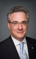 Photo - Mark Adler - Click to open the Member of Parliament profile