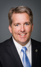 Photo - Scott Armstrong - Click to open the Member of Parliament profile