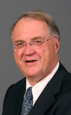 Photo - The Honourable Keith Ashfield - Click to open the Member of Parliament profile