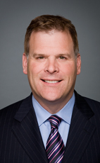 Photo - The Honourable John Baird - Click to open the Member of Parliament profile