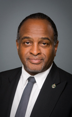 Photo - Tyrone Benskin - Click to open the Member of Parliament profile