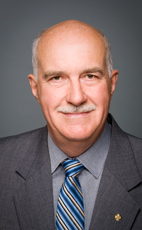 Photo - Garry Breitkreuz - Click to open the Member of Parliament profile