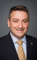 Photo - Paul Calandra - Click to open the Member of Parliament profile