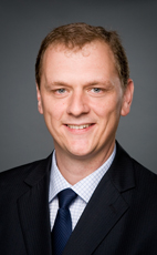 Photo - Sylvain Chicoine - Click to open the Member of Parliament profile
