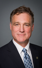 Photo - Robert Chisholm - Click to open the Member of Parliament profile