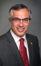 Photo - The Honourable Tony Clement - Click to open the Member of Parliament profile