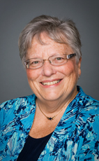 Photo - Patricia Davidson - Click to open the Member of Parliament profile