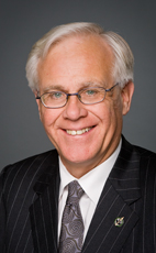 Photo - Bob Dechert - Click to open the Member of Parliament profile