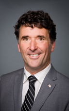 Photo - Paul Dewar - Click to open the Member of Parliament profile