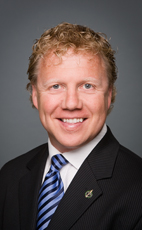 Photo - Rick Dykstra - Click to open the Member of Parliament profile