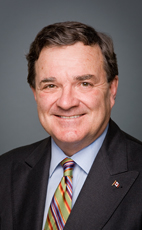 Photo - The Honourable Jim Flaherty