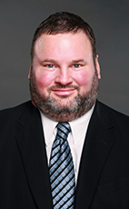 Photo - The Honourable Steven Fletcher - Click to open the Member of Parliament profile