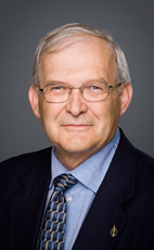 Photo - Réjean Genest - Click to open the Member of Parliament profile