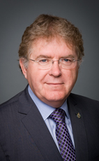 Photo - Jack Harris - Click to open the Member of Parliament profile