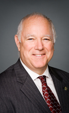 Photo - Greg Kerr - Click to open the Member of Parliament profile