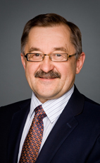 Photo - Ed Komarnicki - Click to open the Member of Parliament profile