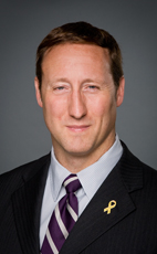 Photo - The Honourable Peter MacKay - Click to open the Member of Parliament profile