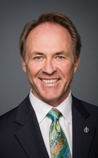 Photo - Pat Martin - Click to open the Member of Parliament profile