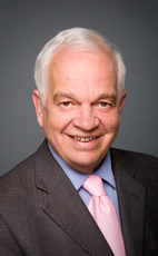 Photo - The Honourable John McCallum - Click to open the Member of Parliament profile