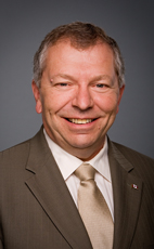 Photo - Hon. Ted Menzies