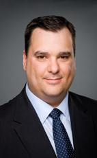 Photo - The Honourable James Moore