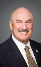 Photo - Rick Norlock - Click to open the Member of Parliament profile