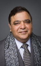 Photo - The Honourable Deepak Obhrai