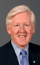 Photo - The Honourable Bob Rae