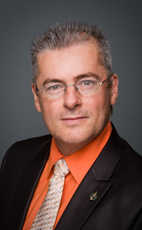 Photo - Jean Rousseau - Click to open the Member of Parliament profile