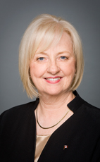 Photo - Joy Smith - Click to open the Member of Parliament profile