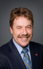 Photo - Peter Stoffer - Click to open the Member of Parliament profile