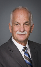 Photo - The Honourable Vic Toews - Click to open the Member of Parliament profile