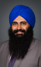 Photo - The Honourable Tim Uppal