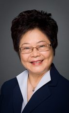 Photo - The Honourable Alice Wong