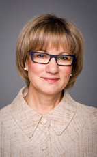 Photo - The Honourable Lynne Yelich - Click to open the Member of Parliament profile