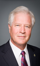 Photo - Terence Young - Click to open the Member of Parliament profile
