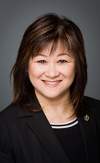Photo - Wai Young - Click to open the Member of Parliament profile