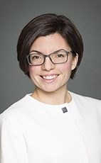 Photo - Niki Ashton - Click to open the Member of Parliament profile