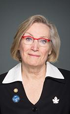 Photo - L'honorable Carolyn Bennett