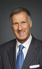 View Maxime Bernier Profile