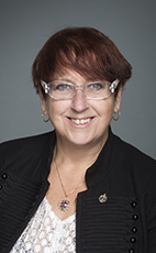 Photo - Sylvie Boucher - Click to open the Member of Parliament profile