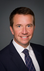 Photo - The Honourable Scott Brison - Click to open the Member of Parliament profile