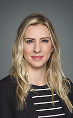 Photo - Ruth Ellen Brosseau - Click to open the Member of Parliament profile